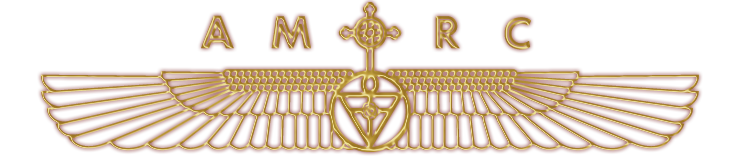 The Rosicrucians Logo