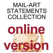 Mail-Art Statements