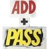 ADD & PASS - The X Files