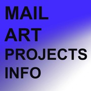 Mail-Art Projects List