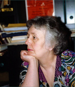 Rea Nikonova (1942-2014)