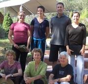 October 1-8, 2011 PDC - Grass Valley, CA
