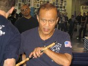 Inosanto/Lacoste Method of Filipino Martial Arts