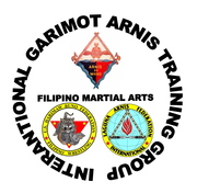 GARIMOT ARNIS TRAINING GROUP