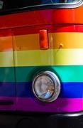 Gay/Lesbian LGBT Travel