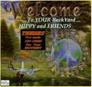 The Worlds BackYard Where you can Share whats up where You Live...