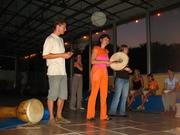 "Фестиваль ""Волна"" 2008"