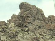 О чем говорят эти камни...