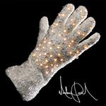 Michael Jackson Autographs and Memorabilia