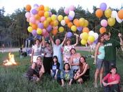 25 июля 2011 - день Вне Времени. Фестиваль.