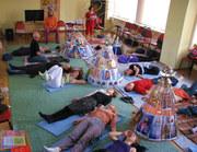 """Медитация-Посвящение: """"Активизация Души и Духа Человечества"""""""