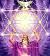Высокие вибрации. Духовный мир. Архангел Метатрон