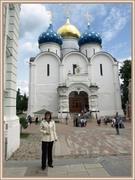 Успенксий собор