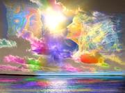 Пробуждение Безусловной Любви
