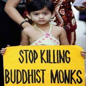 Buddhist & Thai Victims …
