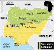 Kuffarphobia in Nigeria