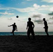 Sports on 12.12.12