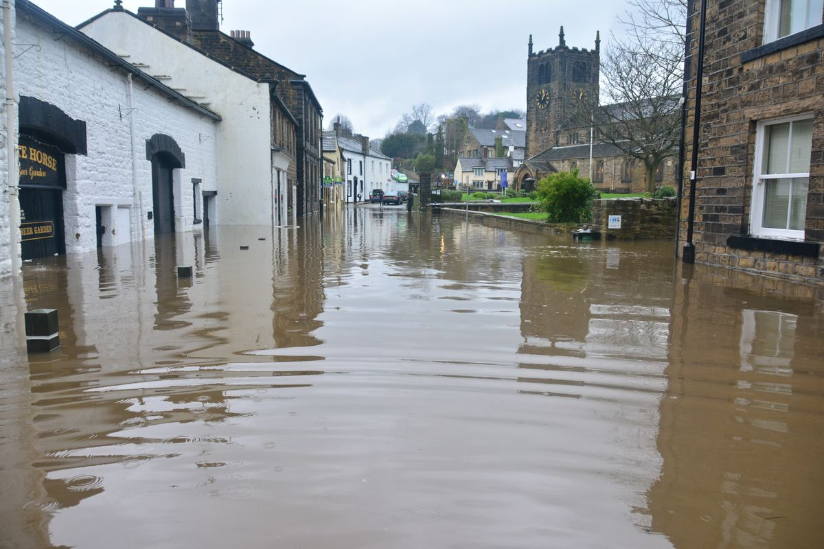 Helpful Hints for Basement Flooding