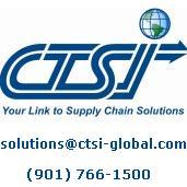 CTSI-Global -- Continental Traffic Service, Inc.