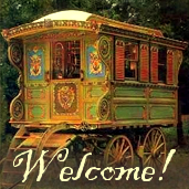 T. I. Welcome Wagon