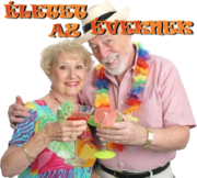 Nyugdijasklub-Ez a csoport a nyugdíjasoké,hogy soha ne legyenek egyedül, és kellemesen töltsék az időt!