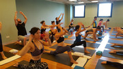 Yoga Exercise to Control Thyroid