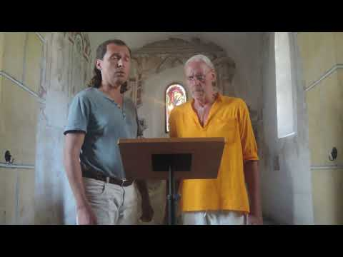 Aionigma: ALLELUJAH (Gregorian Chant & Overtone Singing)