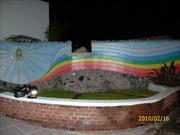 Templo de Amor e da Arte - Quaraí - RS