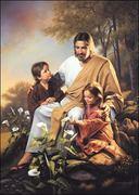 Evangelização Infantil e Grupo de Jovens