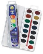 Art Supplies Reviewed