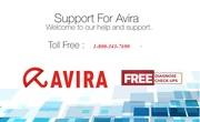 Avira Customer Support Phone Number