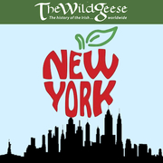 The Wild Geese in NYC
