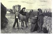 Vintage Photos of Ireland