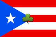 The Irish in Puerto Rico