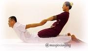 Masajes Orientales en Madrid en Xiao Ying Centro