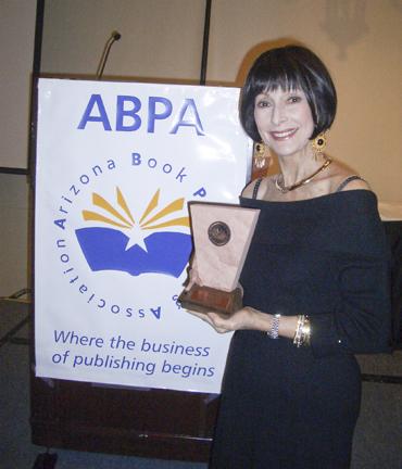 1st prize ABPA award