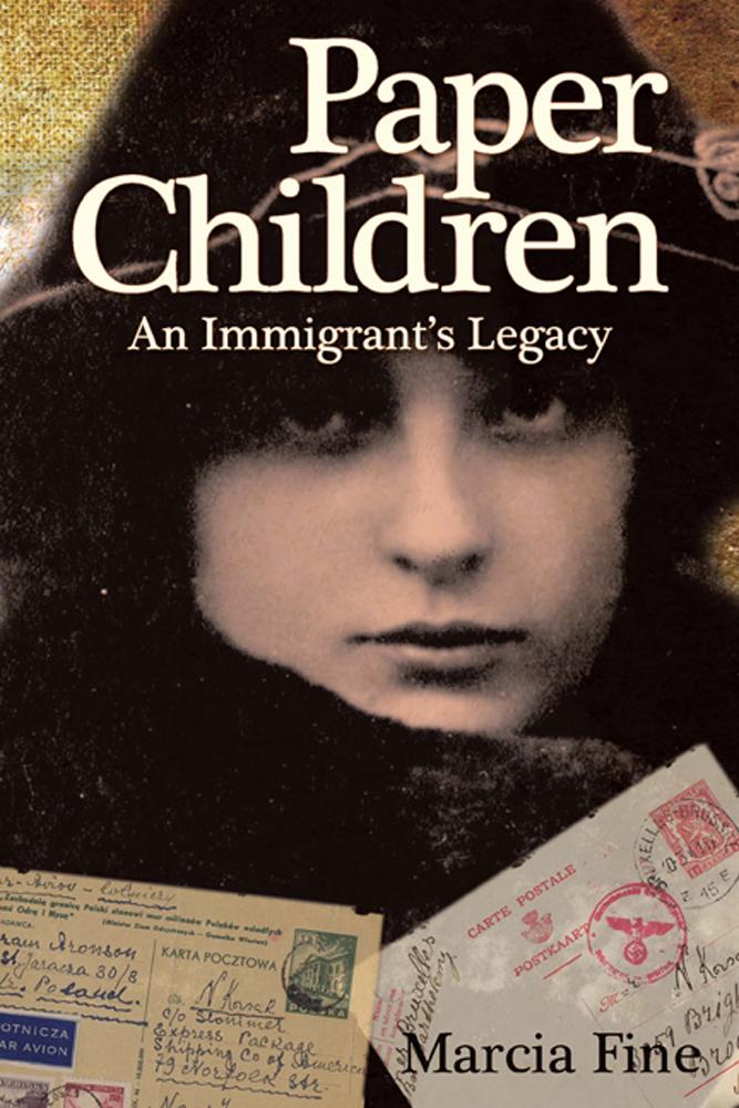 Paper Children Cover