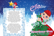 Ella The Enchanted Princess The Ugly Christmas Tree