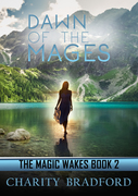 Dawn of the Mages (TMW Book 2)