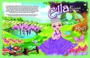 Ella The Enchanted Princess Who Are You?