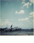 Beeville_flight_line