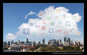 Social Media Brands in the Clouds