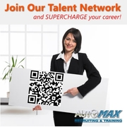 AutoMax Automotive Talent Network