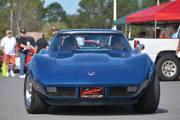 2016 Classic Car and Corvette Show
