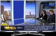 Auto dealers TV advertising
