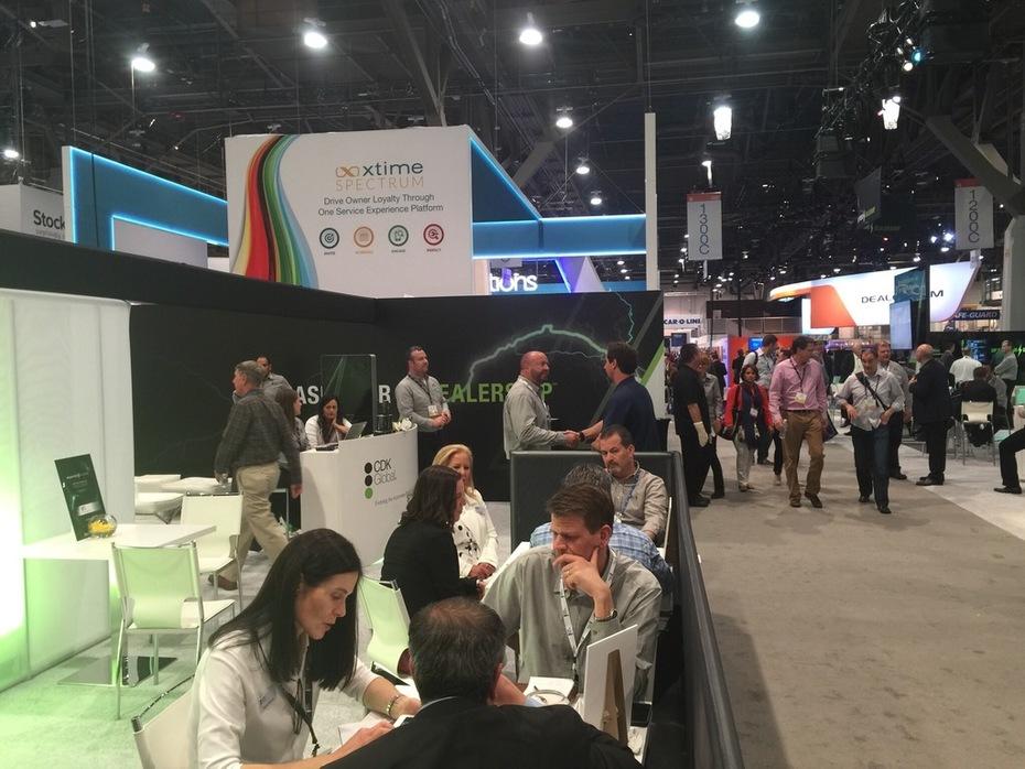 NADA Convention 2016