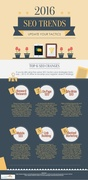 Search Engine Optimization Infographics