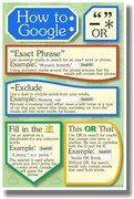How To Advance Google Infographic
