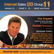 IS20G11 Speaker Graphic Tim Triplett