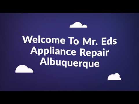 Mr. Eds : Fridge Repair in Albuquerque, NM